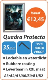 Kliklijsten Quadra Protecta